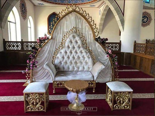 Beyaz Sultan Otağı